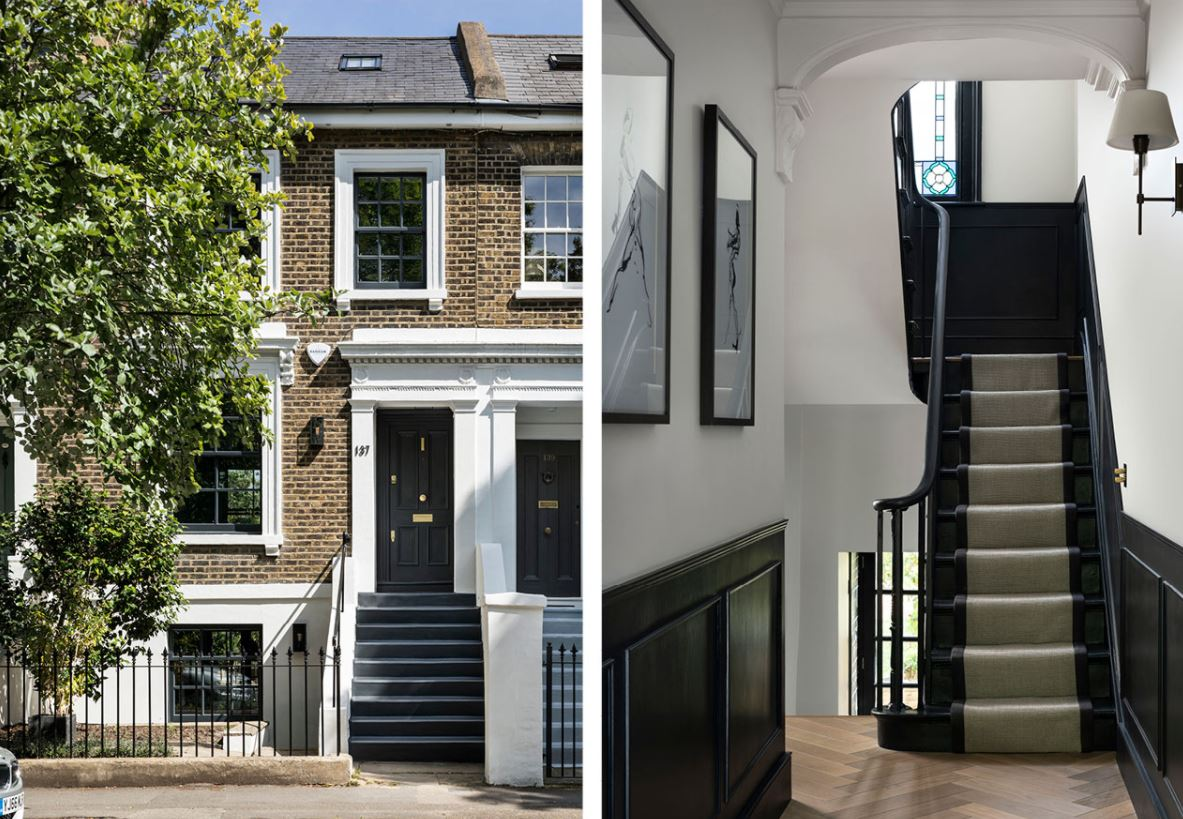 The Stockwell House Project by Havwoods