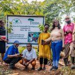 Rundum Meir supports carbon-saving international tree planting initiative