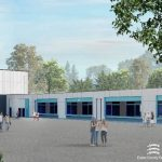 Modular construction to deliver 750 school places in Essex