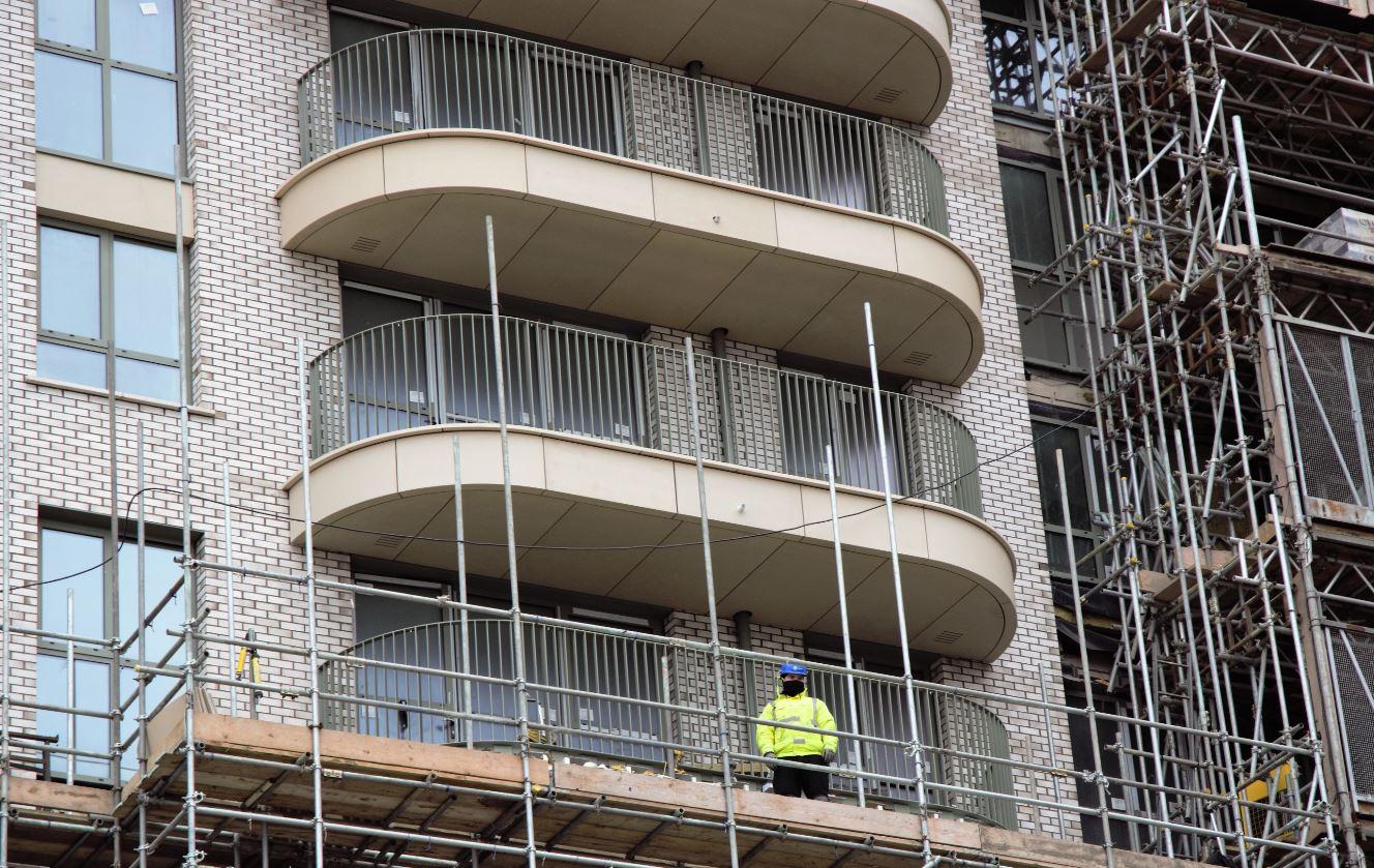 Pura supplies Oaklands Rise Development with 'outstanding' GRC cladding
