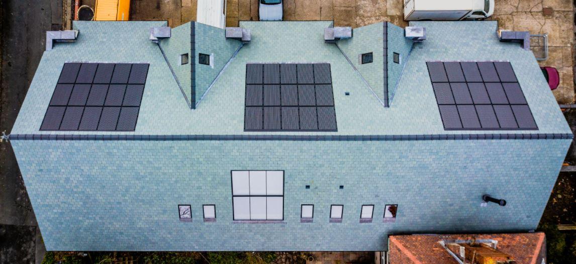 Bespoke Conservation Rooflight