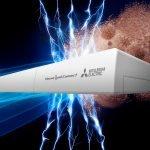 New bolt-on air purifier neutralises indoor pollutants