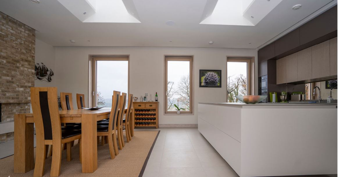 Thames Valley Windows - Glazing Solutions