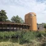 Sustainable wildlife centre opens in 26-mile long Essex Country Park