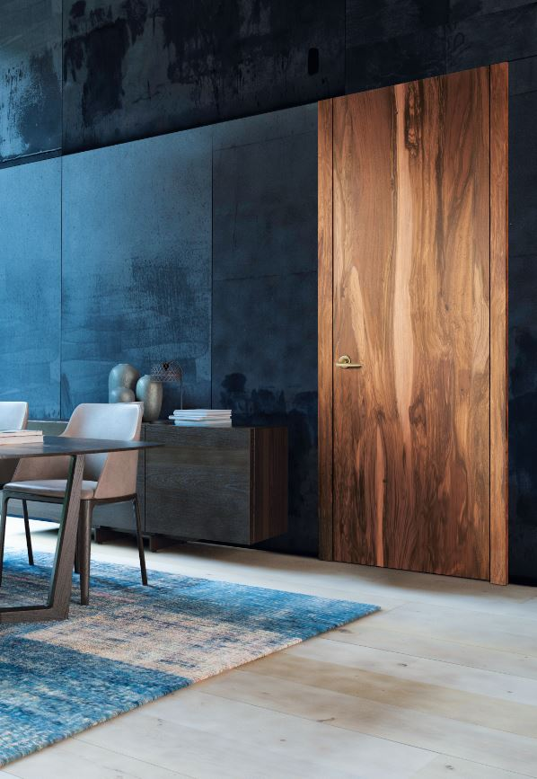 Veneered doors – Loved for millennia, re-imagined for tomorrow