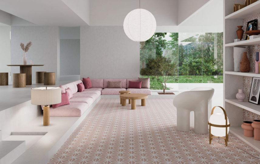 Hex Appeal: The NEW Varadero Collection by CTD Tiles