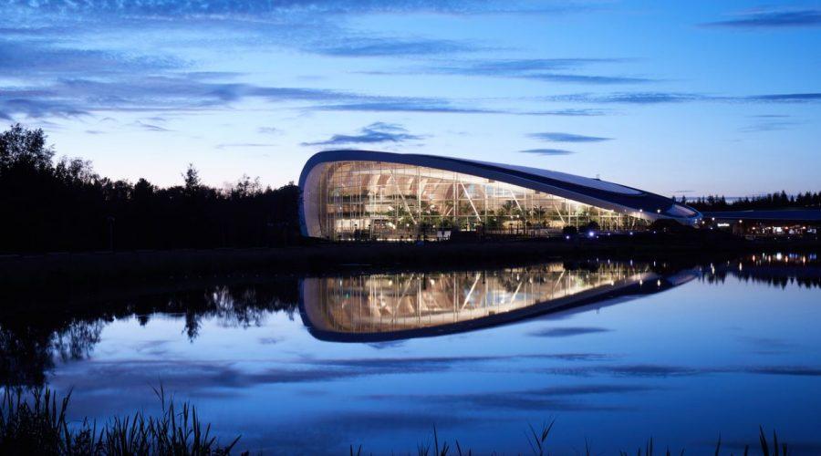 Edmond Shipway to support Center Parcs' €85m Irish expansion