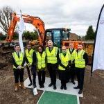 Ekaya Housing Association secures multi-million-pound funding