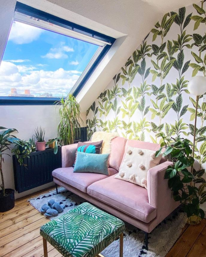 Searches for 'Loft Conversions' Rise by a Staggering 164% as Brits Look to Add More Space and Value to Their Homes This Summer