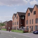 Housing plan is milestone for former colleagues