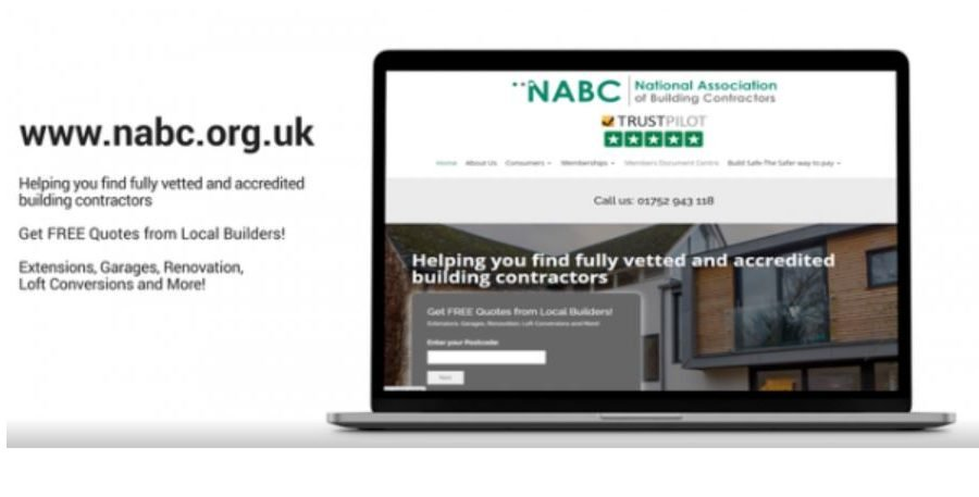 The National Association of Building Contractors Takes the Headache out of Finding the Right Accredited Builders