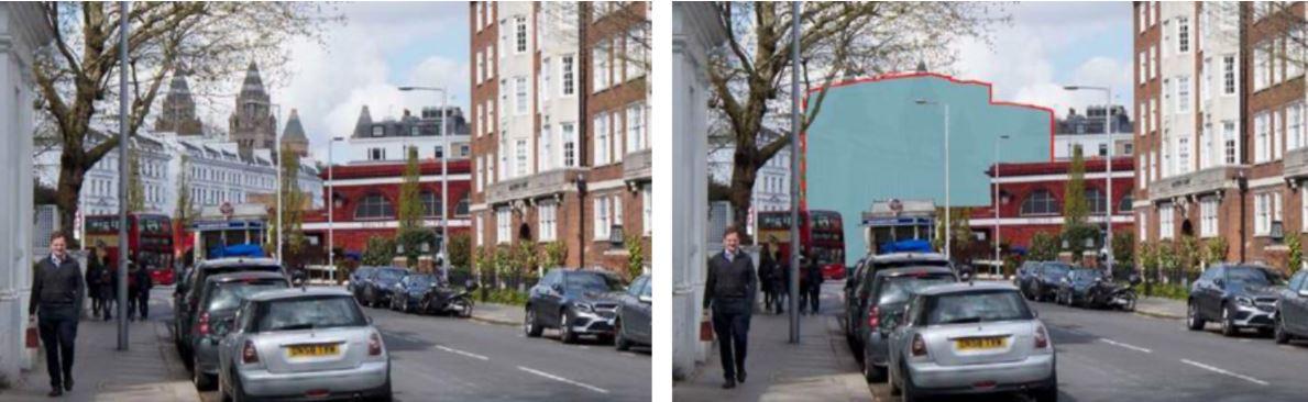 TfL & Native Lands to Amend their Development Plans for South Kensington