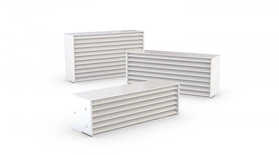 Domus Ventilation - Solis Air Brick