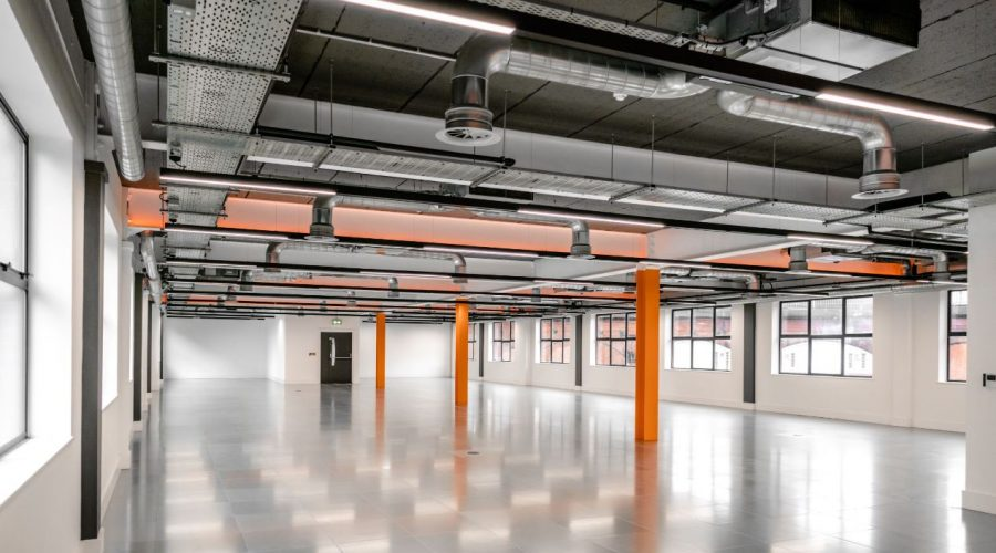 Leeds prime offices renovation completed for 'return to the workplace'