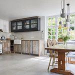 Designing a bespoke kitchen
