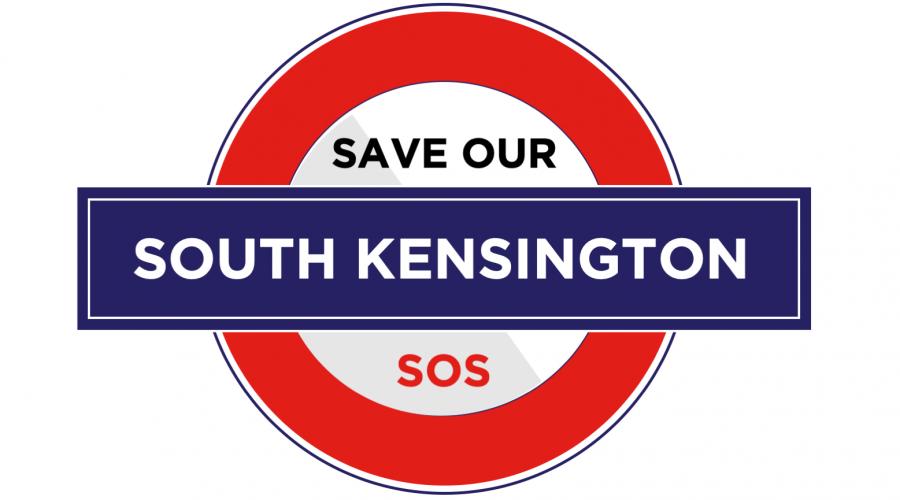 Wellcome Trust Plans Oversized Non-Descript Office Block in South Kensington
