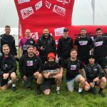Alfie's Army Completes Ultra Challenge to Raise Money for Young Lives vs Cancer
