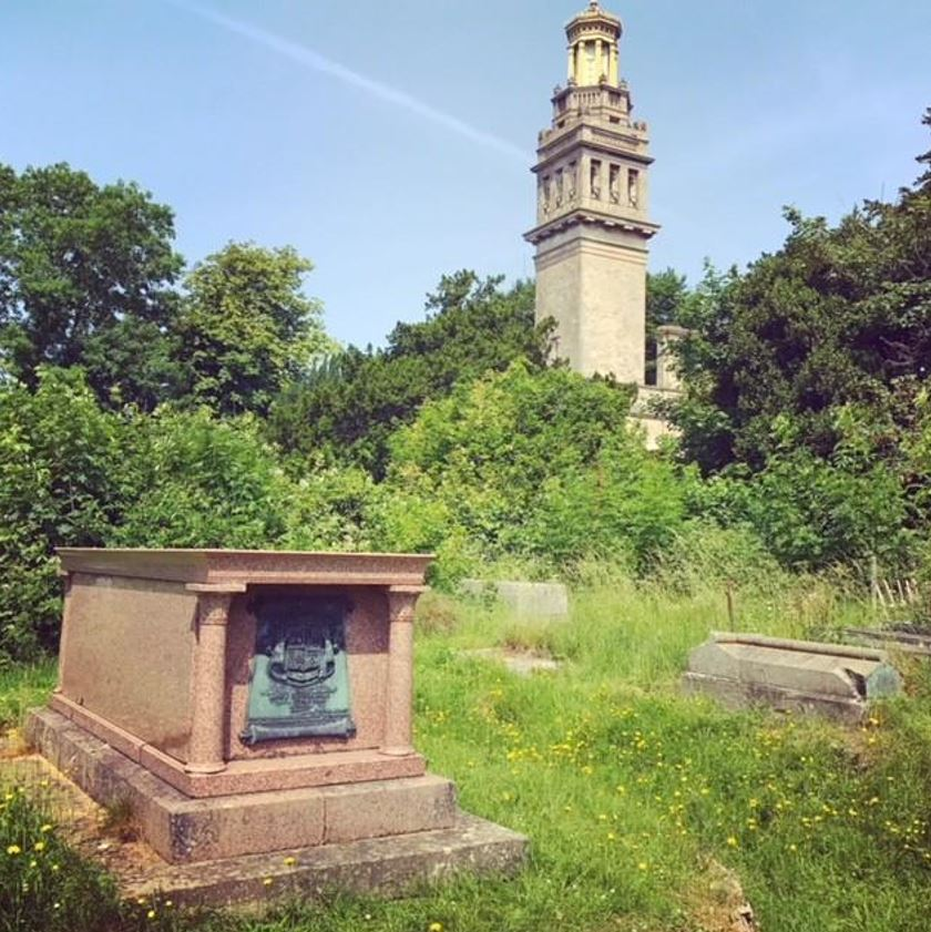 Bath Preservation Trust appoints Design Team for Beckford's Tower