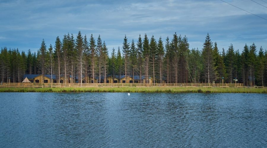 Edmond Shipway appointed to deliver Center Parcs' proposed sixth UK holiday village