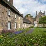 835-Year-Old Buildings Undergo Restoration to Provide Sheltered Accommodation in County Durham