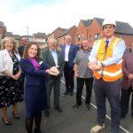 Big regeneration milestone for Sheffield