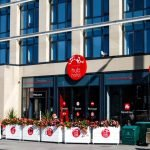 Mitsubishi Electric delivers hybrid air conditioning to boutique Edinburgh hotel