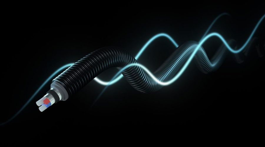 Uponor's extends market-leading sustainable pipe range with launch of Ecoflex Aqua VIP