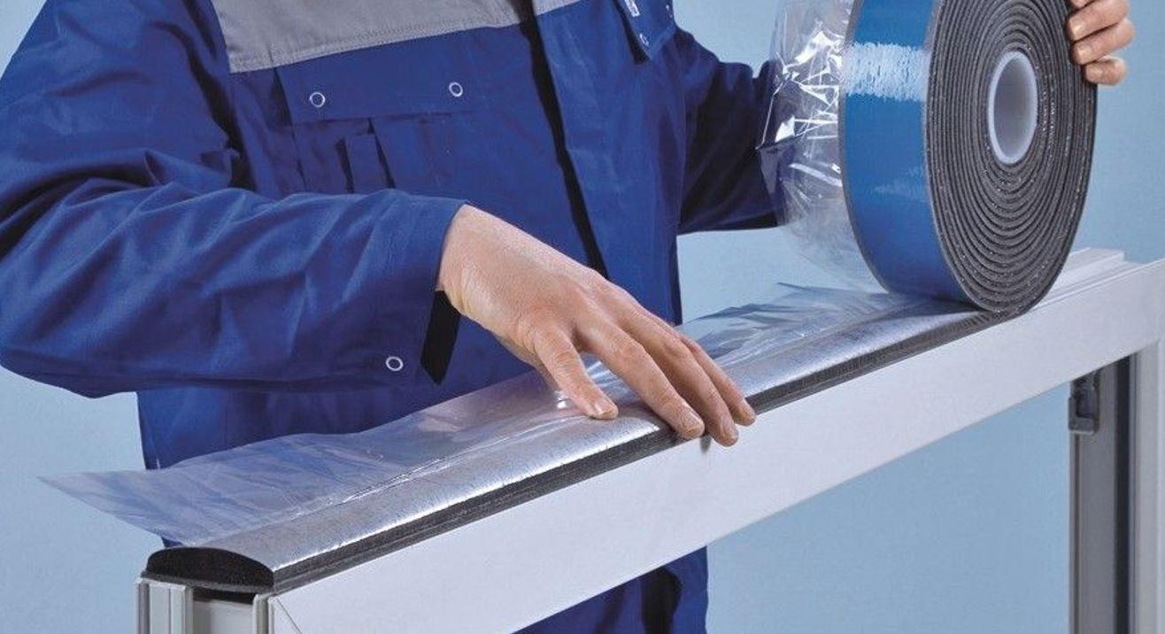 Foam tape sealants fill the post pandemic gap