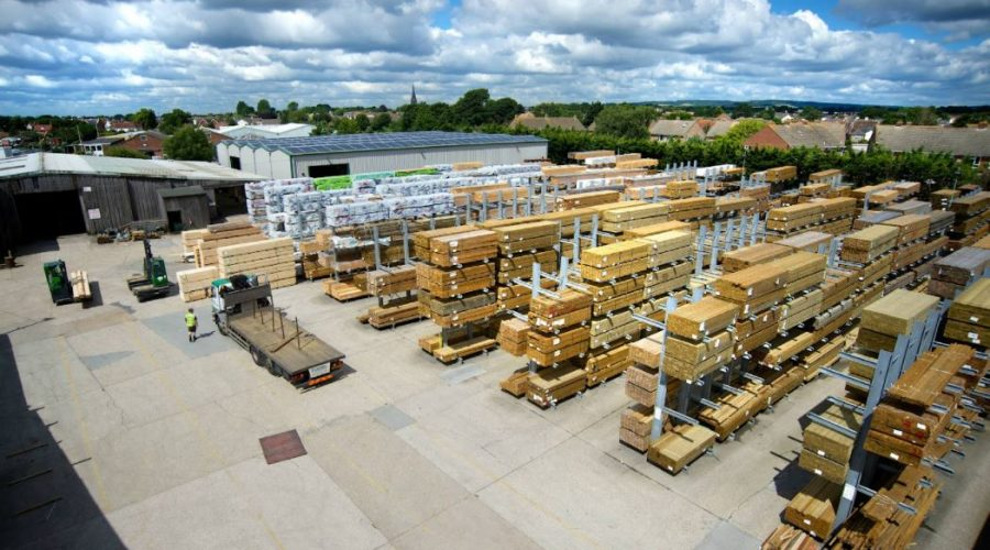 Covers shortlisted for two timber trade awards.Covers shortlisted for two timber trade awards.