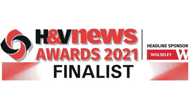 Vent-Axia Named as Double-Award Finalist Demonstrating its Commitment to Indoor Air Quality