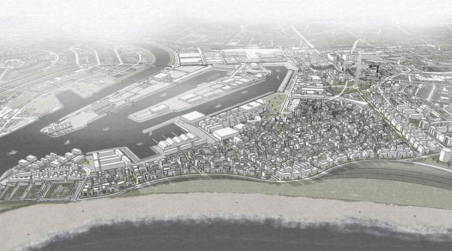 A new urban village of St.Clements for Aberdeen