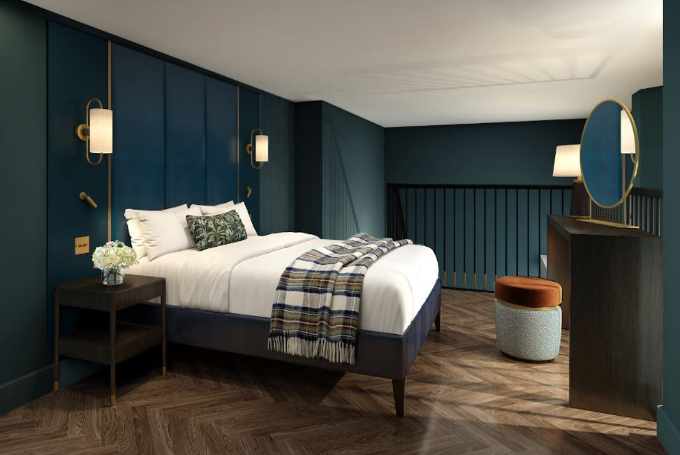 The Other House: A new era of hospitality seamlessly merging short term stays with long term residential living