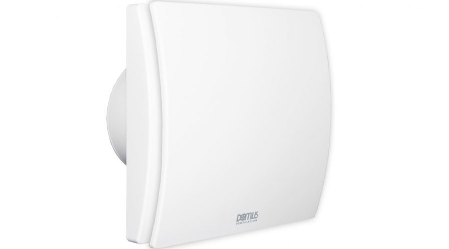 Domus Ventilation Launches New D-dMEV Energy Efficient Units with Enhanced Air Extraction